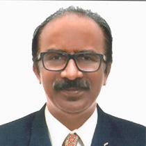 Dr. A.K. RAVIKUMAR