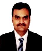 Dr. Atul D.Pandya