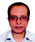 Dr. Dipak Dhar Choudhury