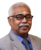 Dr. R.V. Asokan