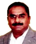 Dr. T. Narasinga Reddy